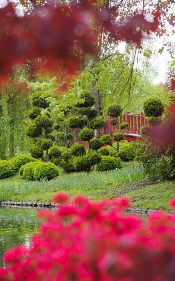 Garten der Prinzen, © Vincent Colin