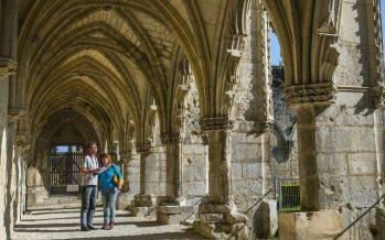 Abbaye Saint Jean des Vignes, © Cambon
