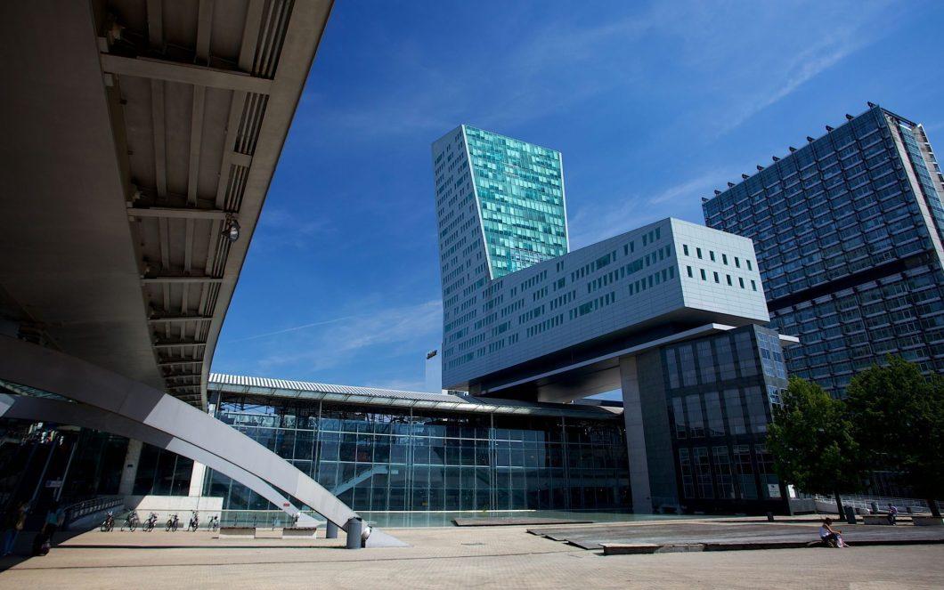 Lille, die Hauptstadt Nordfrankreichs