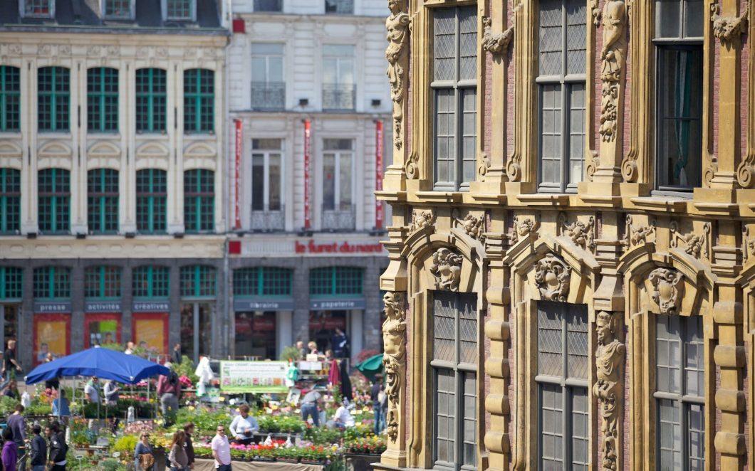 Gruppenreisen nach Nordfrankreich mit der Incoming Agentur Septentrion Tours