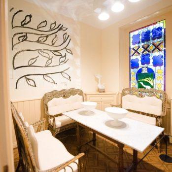 Kunst der Moderne: Das Matisse-Museum