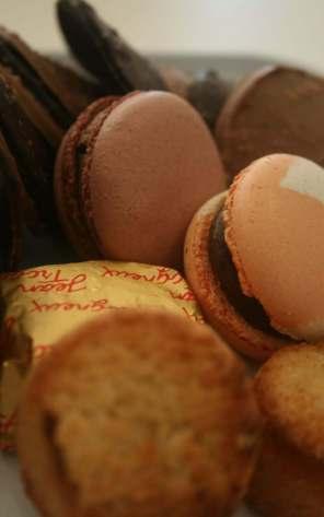 Macarons in Amiens, © ARDT 80