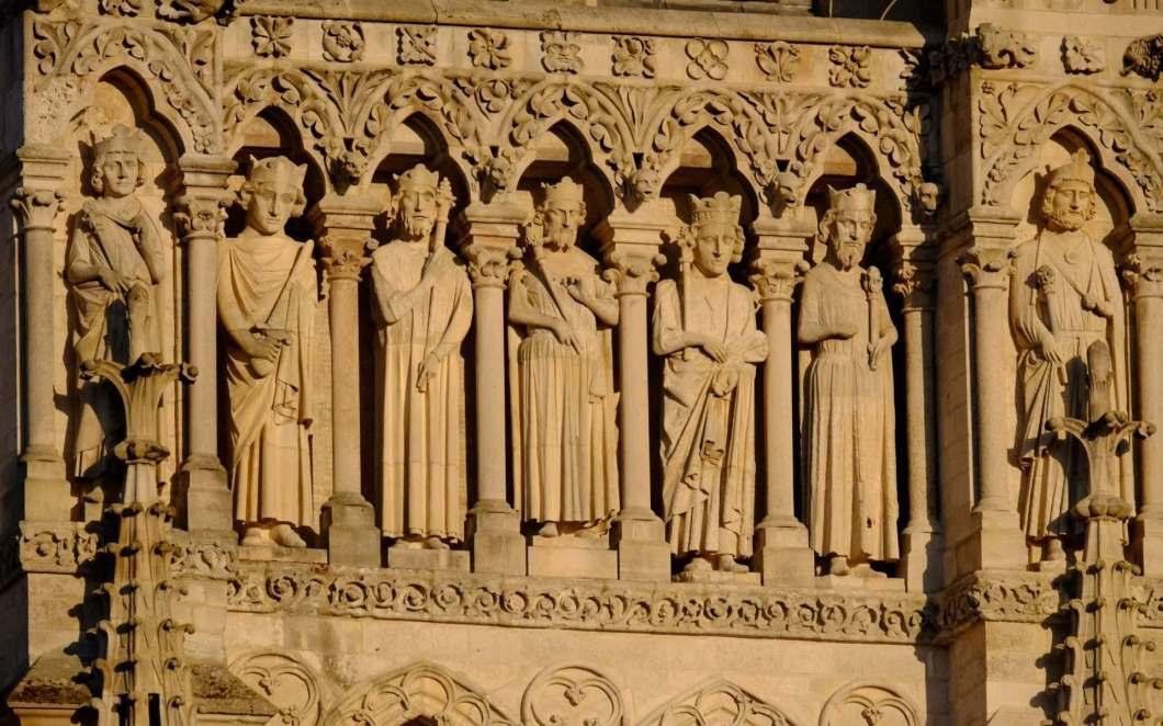 800 Jahre Kathedrale von Amiens