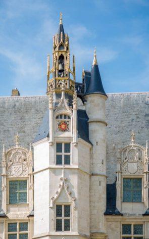 Beauvais, © Sébastien Devos - Luminance - Oise Tourisme