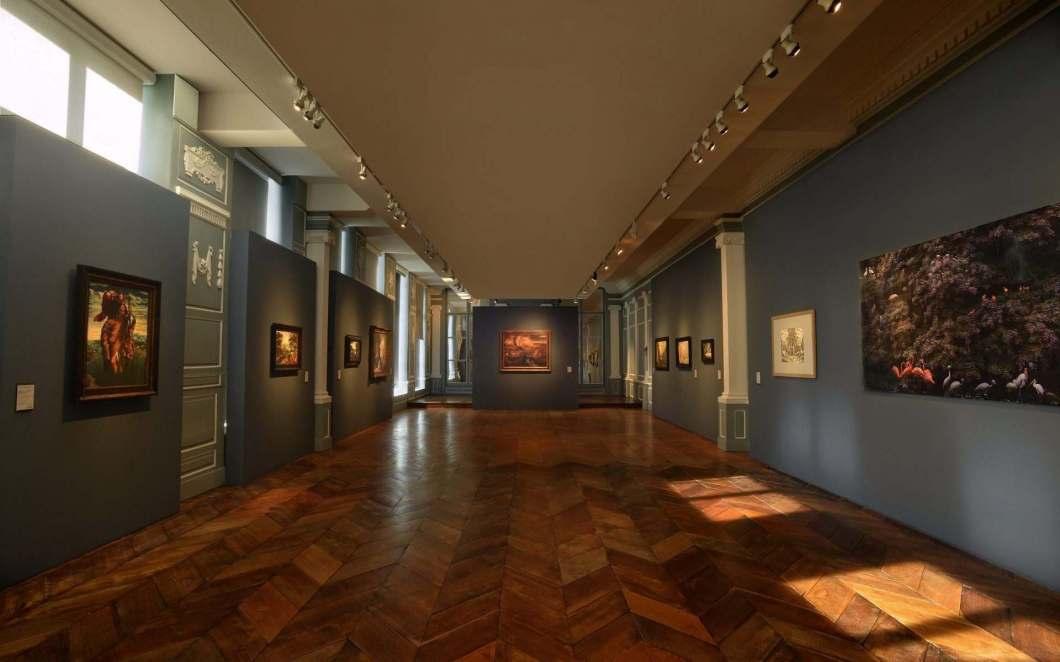 Flämische Kunst & Kultur im Musée de Flandre in Cassel