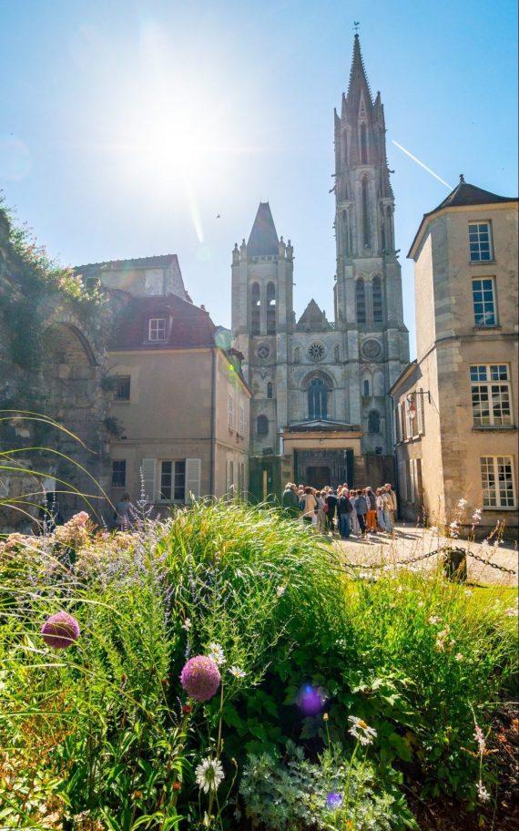Kathedrale Notre-Dame de Senlis, © Xavier Renoux - Oise Tourisme