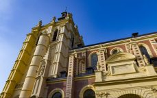 Kirche Saint-Pierre, © AD Langlet