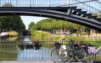 Hydraulik-Brücke in Roubaix, © Roubaix Tourisme