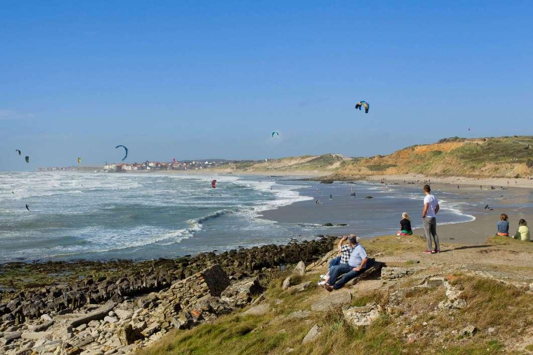Die Top 5 Wassersport und Outdoor Trends in Nordfrankreich