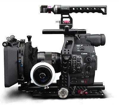 Nordic Media's C500 camera