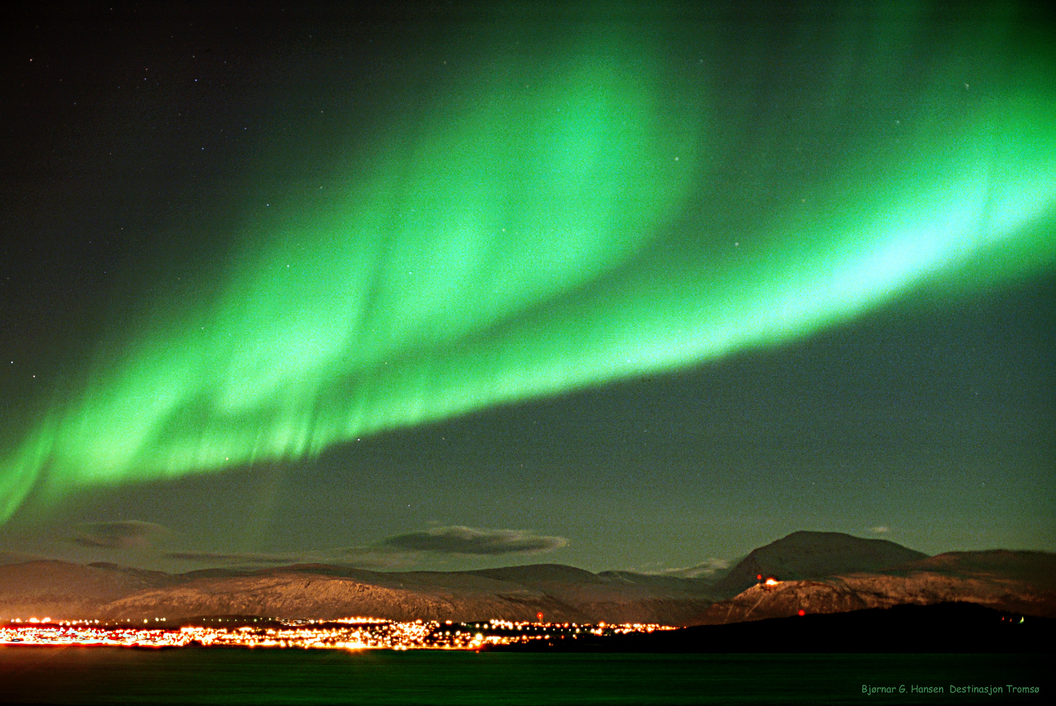 Lapland And Northern Lights Holidays
