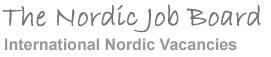 Nordic Staff