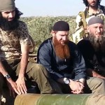 Turkish intelligence agency MIT worked with a cutthroat jihadist in Syria