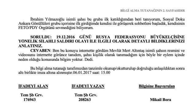 Turkish charity IHH, named by Russia as arms runner to jihadists, linked to killer of Russian envoy 23