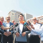 Turkey's labor ministry secretly helped prosecution of critical union members