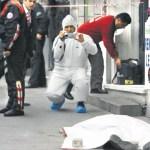Turkey's intelligence agency MIT feigned ignorance of murder of Turkish-Armenian journalist