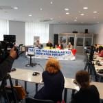 Turkey undermining NATO alliance, says Nordic Monitor director at Romania event