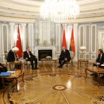 Turkey, Belarus nuclear energy agreement open to abuse
