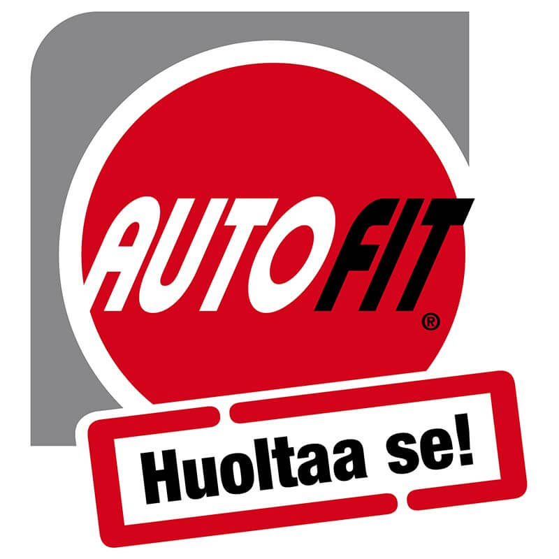 AutoFit – Huoltaa se!