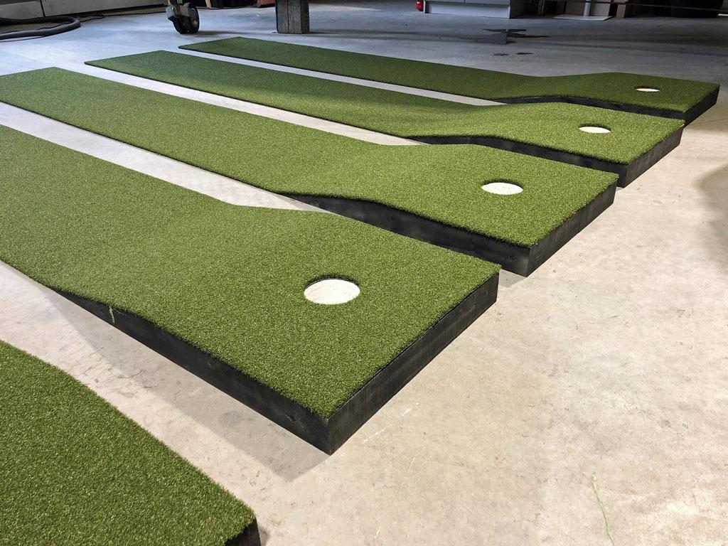 Golfmatto