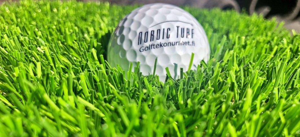 Nordic Turf Golftekonurmi
