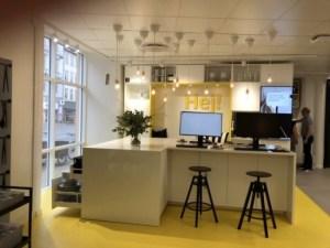 Uudenlainen IKEA Suunnittelustudio Jyväskylään