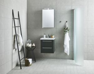 Viisi vinkkiä: uutta ilmettä kylpyhuoneeseen