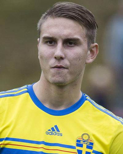 Ali Suljic Suède