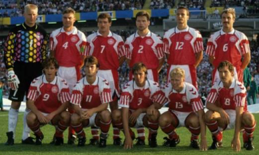 danemark-1992