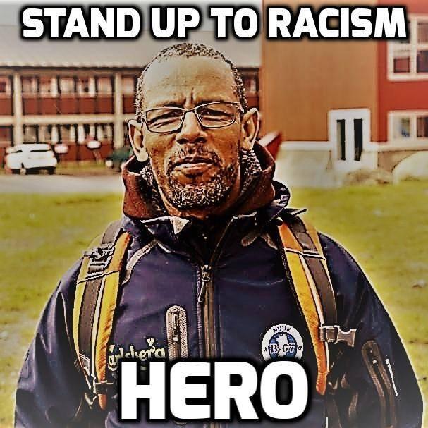"""Résultat de recherche d'images pour """"Tekle Ghebrelul racism"""""""