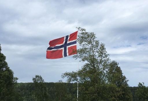 Tag 14 – Schweden adieu ~ Hallo Norwegen