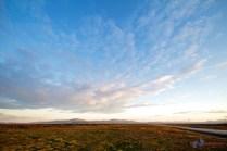 Beeindruckende Natur am Horizont