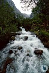 Wer Wasser und Gletscher liebt ist hier richtig!