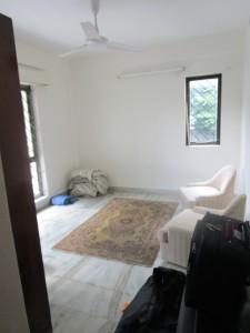 Gästezimmer 2 - Raum benutzen wir nicht :D