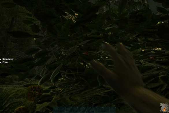 ARK: Survival Evolved – Aberration expansion