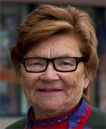 3. varamedlem: Torbjørg Leirbakken Periode: 2014-2015 Adresse: Ytre Berg, 9046 Oteren Mobil: 900 70 475 e-post:torbjlei@htomail.com