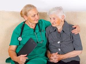 Eldery home care