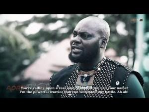 Kakanfo 3 Latest Yoruba Movie 2021 Drama