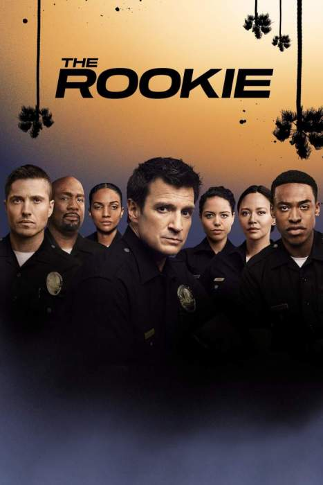 Download: The Rookie Season 3 Episode 1 - 2 [Tv series]