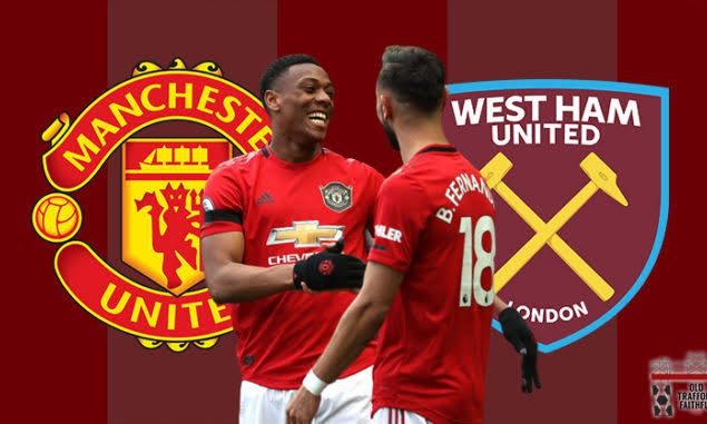 Stream Live Manchester United Vs West Ham United F A Cup Watch Now Noregret