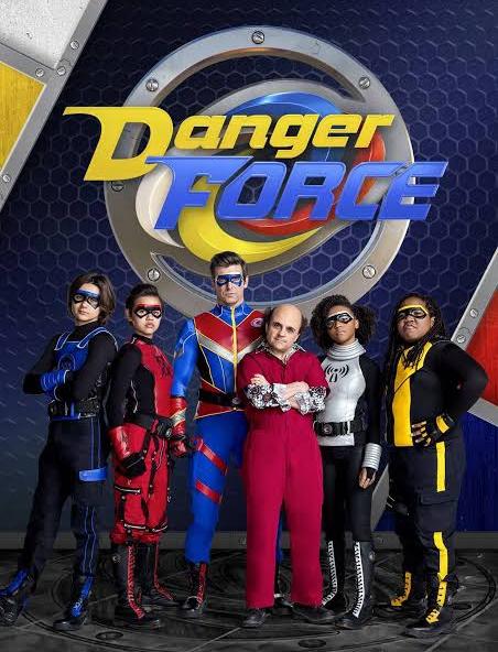 Danger force Season 1 Episode 1 – 24 » More Naija