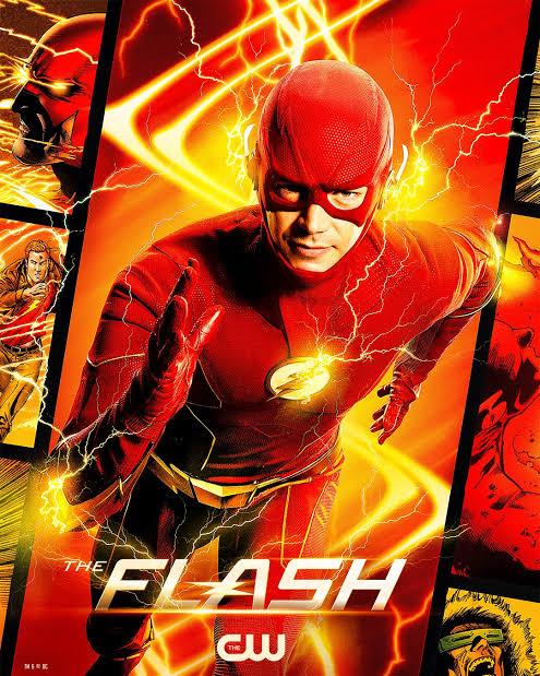 Download The Flash Season 7 Tv Series Episodes MP4 HD