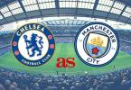 Chelsea vs man city fa cup