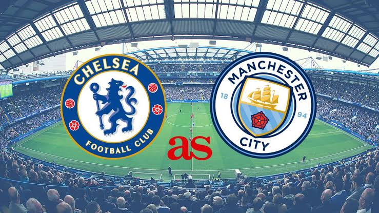Chelsea vs man city fa cup