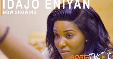 Idajo Eniyan Latest Yoruba Movie 2021 Drama