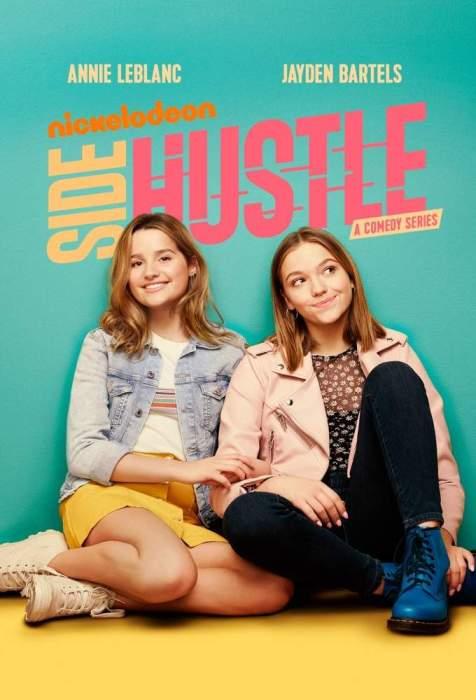 Side Hustle Season 1 Episodes Download MP4 HD TV show Netflix free download