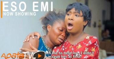 Eso Emi Latest Yoruba Movie 2021 Drama