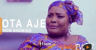 Ota Aje Latest Yoruba Movie 2021 Drama