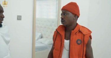 Officer Woos ft. Black Camaru – Delivery Boy Was Caught
