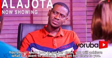 Alajota 2021 Latest Yoruba Movie